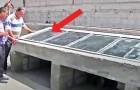 Un metodo semplicissimo per rendere l'acqua potabile: ecco l'invenzione salva-vita di quest'uomo
