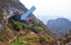 Cette grotte abrite un village entier de cavernes... que le gouvernement chinois veut faire disparaître