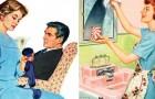Quelques règles qu'une femme devait suivre en 1955 pour être une bonne épouse
