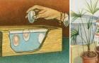 Voici 8 astuces ingénieuse à faire soi-même... datant il y a plus de 100 ans