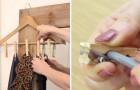 6 façons ingénieuses d'utiliser des pinces à linge... loin du séchoir