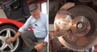100 km con soli 2 litri di benzina: l'invenzione italiana di cui nessuno ha parlato