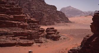 Alcuni luoghi della Terra sono praticamente IDENTICI a Marte. Ecco quali