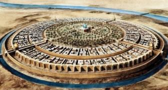 La città circolare di Baghdad: scoprite un gioiello di urbanistica dell'VIII secolo