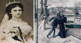 Tutti conoscete la storia della Principessa Sissi, ma sapete come è morta realmente?