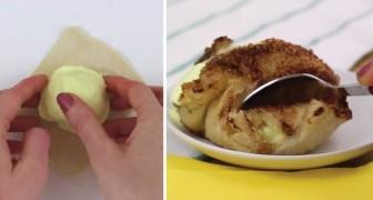 Mexicaans gebakken ijs: de bereiding is gemakkelijker dan je denkt!