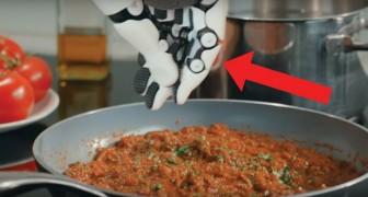 Dieser Roboter könnte für euch wirklich hilfreich sein: so wird die Küche der Zukunft aussehen