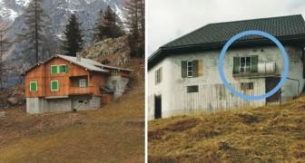 Bunker Mascherati da ville: il segreto bellico che la Svizzera ha custodito per decenni