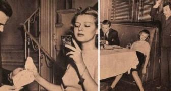 Voici un guide ridicule datant de 1938 qui aidait les femmes à ne pas rater leur premier rendez-vous