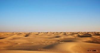 Vous êtes dans le désert, puis vous voyez un cube ... - Un petit test pour mieux se connaître