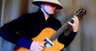 Trance mit der Gitarre