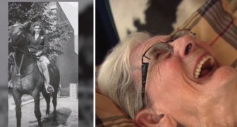 Parkinson's Disease took everything but her last wish!