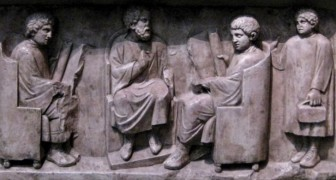 9 lois de la Rome antique qui aujourd'hui feraient venir la chair de poule