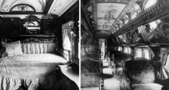 Ecco il treno passeggeri che cambiò per sempre l'idea di comodità nei viaggi