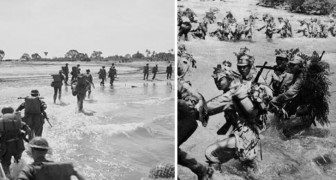 Deze Veldslag In De Tweede Wereldoorlog Werd Beroemd Vanwege Een Grimmige Gebeurtenis