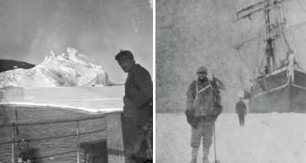 22 negativi rimasti in Antartide per un secolo: ecco l'eroica missione che raccontano