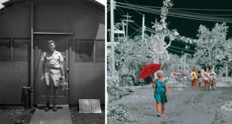 14 Interessante Foto's Die Zonder Verdere Uitleg Niet Te Begrijpen Zijn