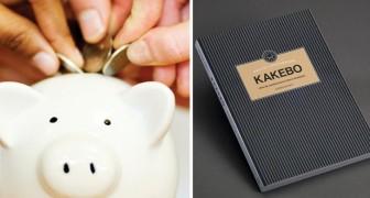 Il metodo giapponese per risparmiare soldi: una volta provato non potrete più farne a meno