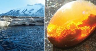 Quando la natura supera l'immaginazione: 15 scatti per apprezzare la bellezza della Terra