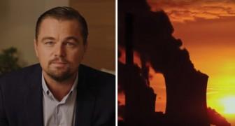 Leo Di Caprio e il suo film per salvare il pianeta: ecco il link per vederlo... ne vale la pena!