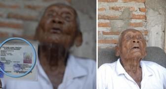 Dit Is De Wens Van De Man Die Zegt De Oudste Man Ter Wereld Te Zijn