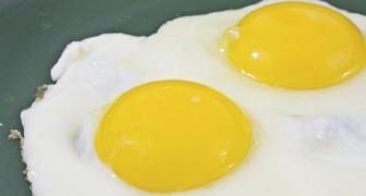 Veel Eieren Eten Is Helemaal Niet Slecht Voor Je! Een Ei Per Dag Heeft Al Een Verrassend Effect