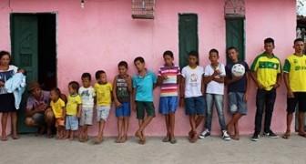 Dit Paar Heeft 13 Kinderen Maar Wil Er Nog Meer, Waarom Ze Dat Willen Vinden Wij Wel Leuk