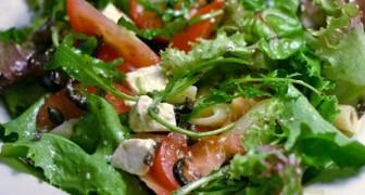 Avant de manger la prochaine salade, lisez ce que ces chercheurs ont découvert ...