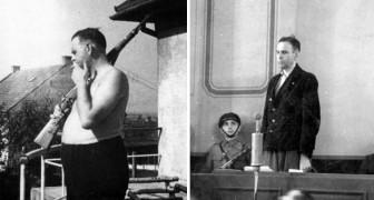 Hij Stond Bij Het Raam En Schoot Daarvandaan: Lees Hier Het Hele Verhaal Van De Slechterik Uit Schindler's List
