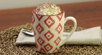 Milch mit Kürbis: ein Rezept von Starbucks wonach ihr euch die Finger lecken werdet!