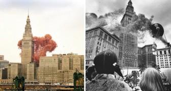 De Recordpoging Ballonen Oplaten In 1986 Die Groots Had Moeten Zijn, Liep Uit Op Een Tragedie