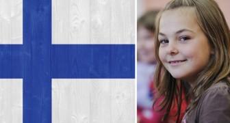 Finland Zal Het Eerste Land Zijn Ter Wereld Waar Schoolvakken Zullen Worden Afgeschaft… Waarom Doen Ze Dat?