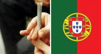 Portugal Maakte In 2001 ALLE Drugs Legaal, Dit Is De Situatie 15 Jaar Later