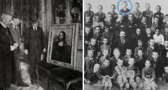 10 rares photos historiques qui vont éveiller votre curiosité
