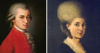 Maria Anna Mozart: la talentuosa pianista... che visse all'ombra del fratello