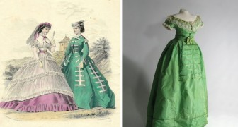 La moda che uccideva: ecco i veleni inconsapevolmente usati nella sartoria vittoriana