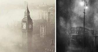 Le mystère du brouillard meurtrier de Londres enfin résolu, il tua jusqu'à 12.000 personnes en 1952