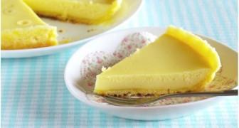Un bel dolce senza usare il forno? Ecco una semplice crostata IN PADELLA!