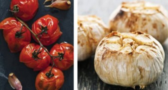 8 tipi di frutta o vegetali che dovresti cuocere al forno INTERI