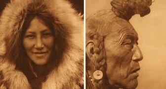 Raccoglie per 20 anni foto sugli Indiani d'America. Il risultato? Favoloso