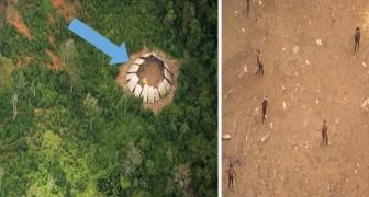 Una delle ultime tribù COMPLETAMENTE isolate: ecco perché oggi rischia di scomparire