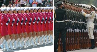 L'art chinois de la multitude: voici 17 photos que vous aurez du mal à croire