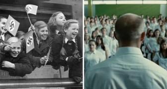Nascita di un nazista: l'esperimento di un insegnante che trasformò gli alunni in esaltati
