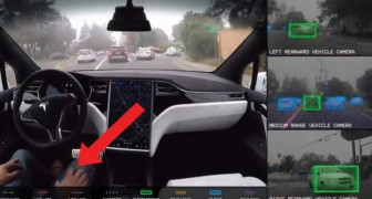 Tesla Motors Autopilot cars will astound you!