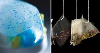 Pollution inconsciente: 8 objets quotidiens que vous devez cesser d'utiliser