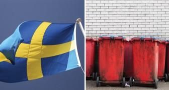 En Suède, le recyclage est tellement efficace qu'ils ont ... FINI les déchets!