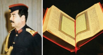 Il misterioso Corano scritto col sangue di Saddam Hussein: un'opera che suscita dibattiti
