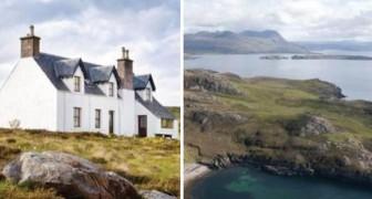 En vente une île écossaise: ce paradis terrestre attend un nouveau propriétaire!