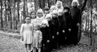 Een Vrouw Richtte Een Sekte Op Waar Kinderen Werden Mishandeld, Maar Ze Kwam Ermee Weg. Lees Hier Het Absurde Verhaal van 'De Familie'