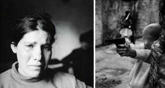 Alcune potenti foto della mafia siciliana... che non possono che farci riflettere